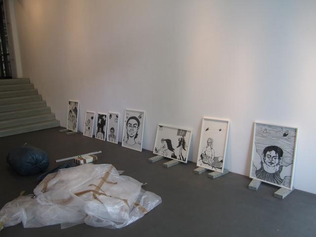 Berliinin näyttelytila